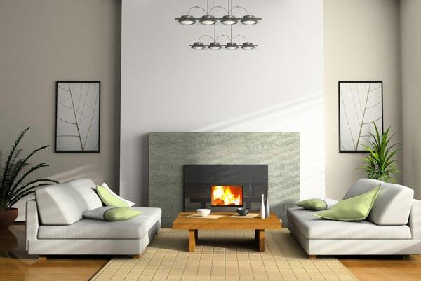 Три актуальных стиля в интерьере