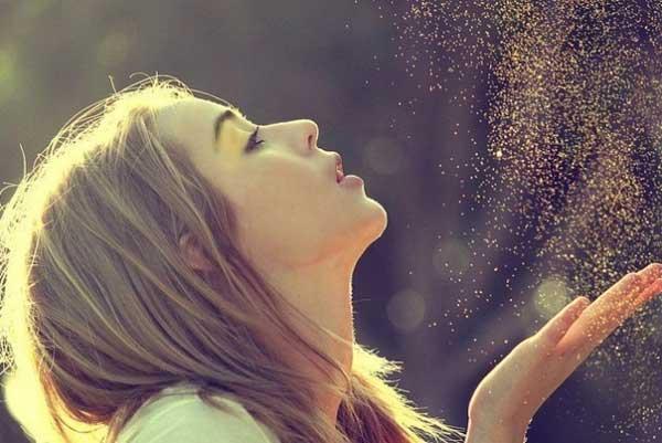 Аффирмации для привлечения удачи, счастья и любви