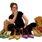 Обувь в мире моды