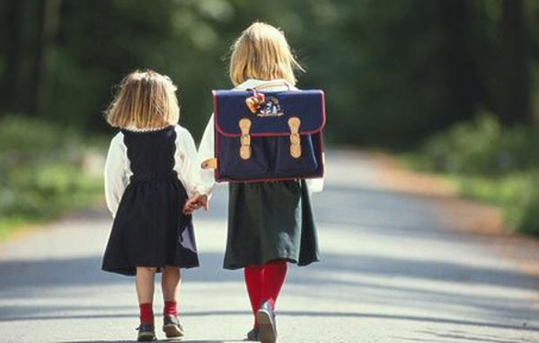 Развиваем самостоятельность ребенка