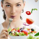 Салат, его виды и полезные свойства