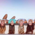 Обеспечение красоты длинных волос