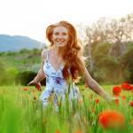 Как женщине научиться любить себя