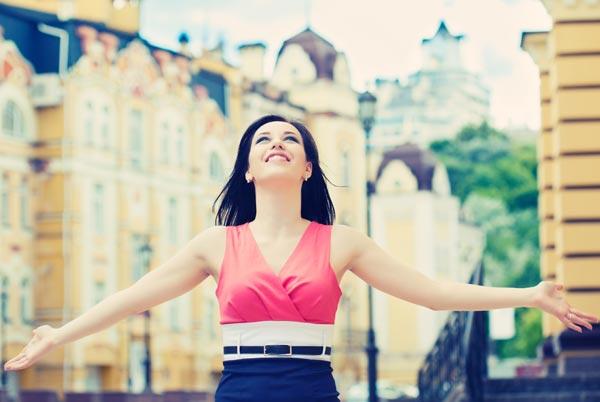 Счастье женщины зависит от её фигуры?