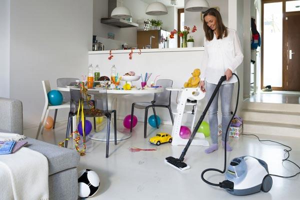 Мудрая хозяйка дома не профессия, а призвание