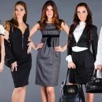 Как оставаться модной в офисе?