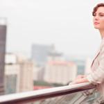 Незамужняя женщина тоже может быть счастливой