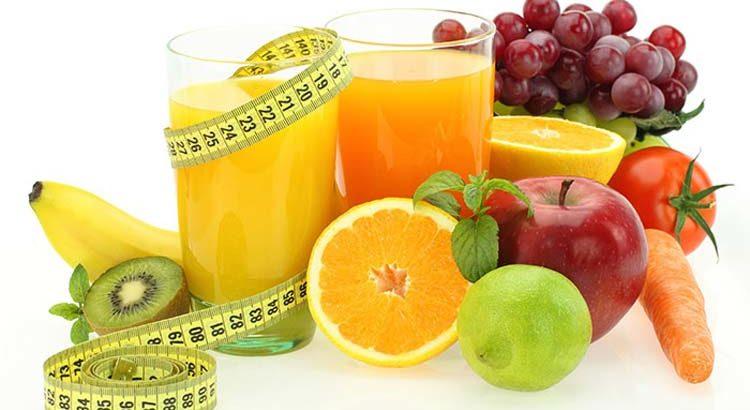 10 лучших сайтов про диеты и похудение