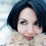 Как защитить кожу и волосы зимой