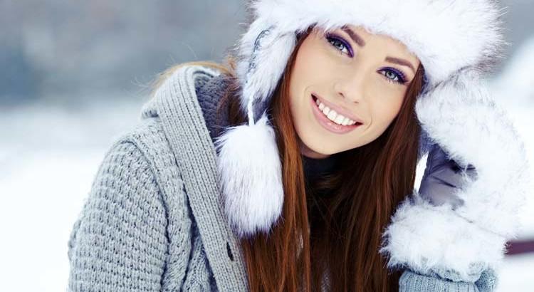 7 простых правил ухода за кожей зимой, доступные каждому