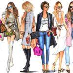 15 лучших сайтов про моду и стиль