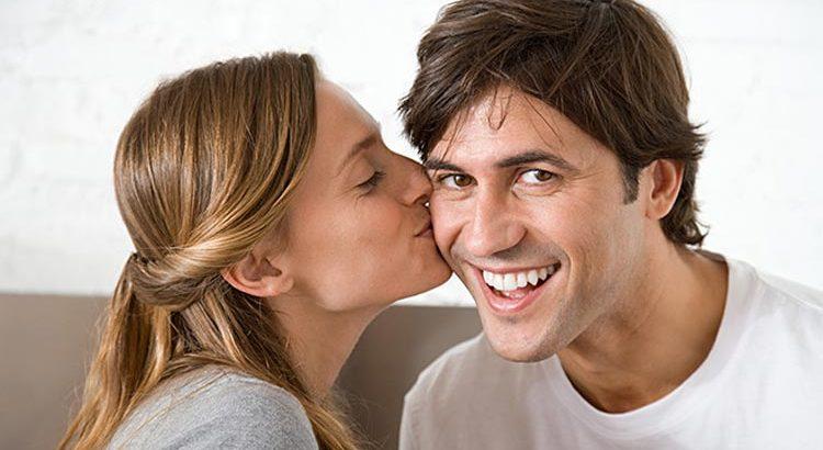 Что может сделать счастливым вашего мужчину