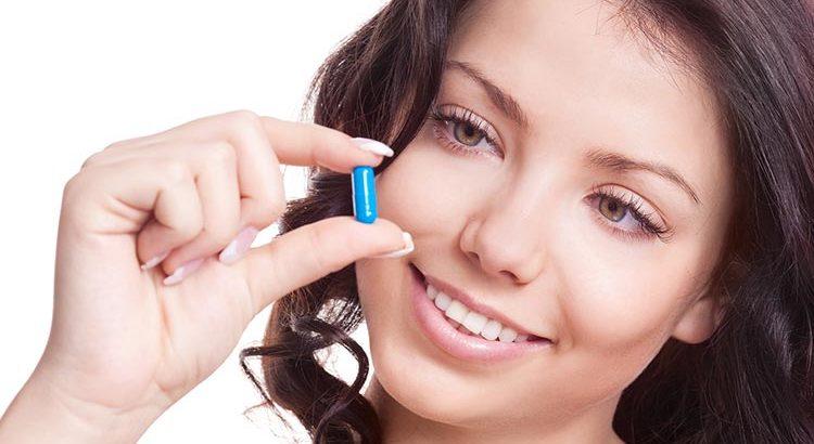 Какие витамины нужно принимать при выпадении волос