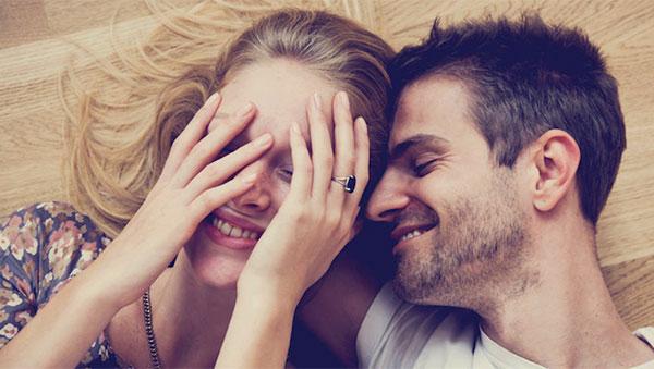 о счастливых отношениях