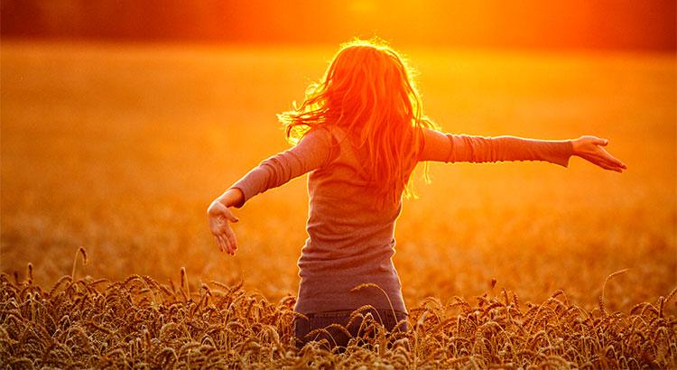 8 советов, как чувствовать себя счастливой
