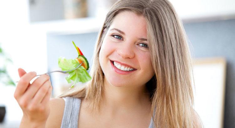 Весенняя диета: 8 полезных советов