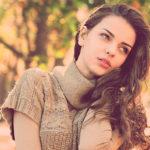 Базовый гардероб: шерстяной свитер