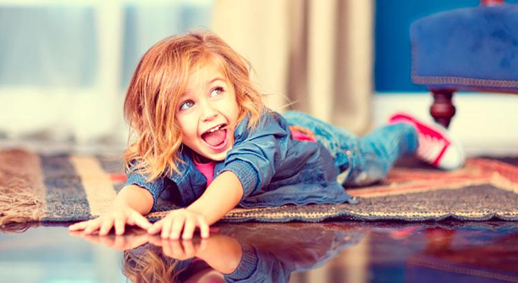 Как воспитать счастливого ребёнка: 20 советов от психологов