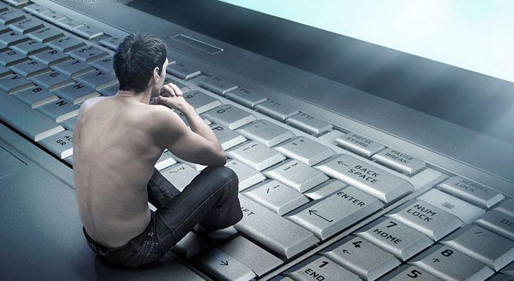 Муж — геймер: кто виноват и что делать