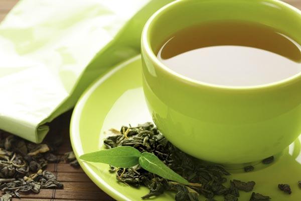 Зеленый чай: 11 удивительных свойств