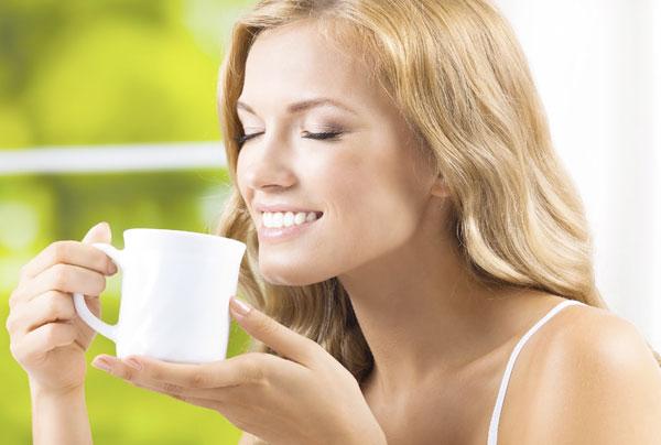 11 удивительных свойств зеленого чая