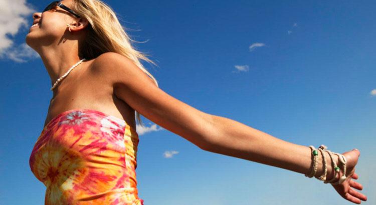 10 секретов красивой и здоровой кожи