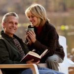 Мужчина старше женщины: 7 трудностей отношений