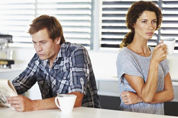 Привычки, которые могут разрушить ваше семейное счастье