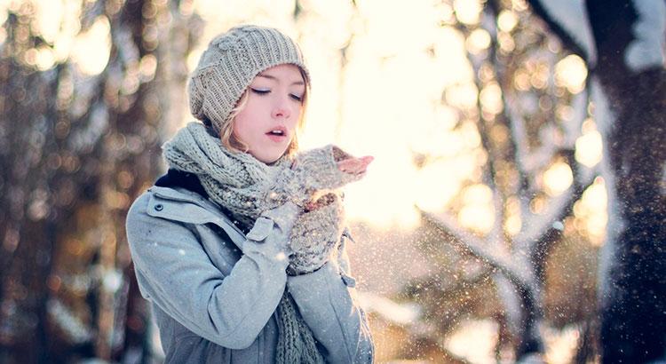 Что нужно сделать в новогодние каникулы, чтобы женщине стать счастливой?