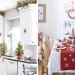 Как подготовить кухню к встрече Нового года? (фото)