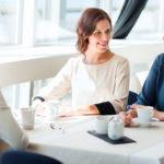 Приёмы, которые могут помочь в общении