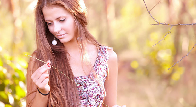 Как стать женственной и ухоженной? 10 правил