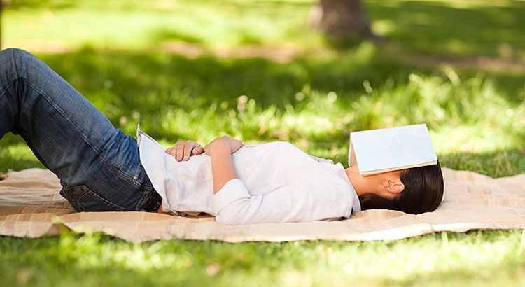 Усталость весной: что делать