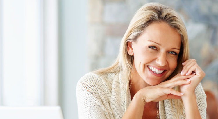Здоровье женщины после 40 лет