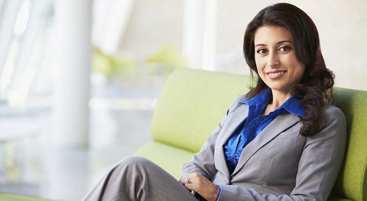 Женщина в бизнесе как добиться успеха