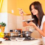 5 мифов о правильном питании