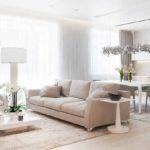 Топ-5 популярных стилей в дизайне интерьера (фото)