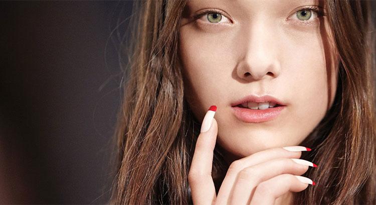 Секреты длинных ногтей