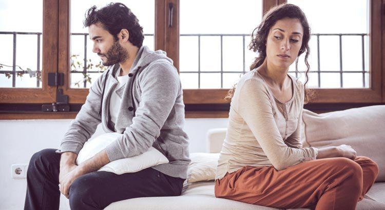 Скука - главный враг для супругов