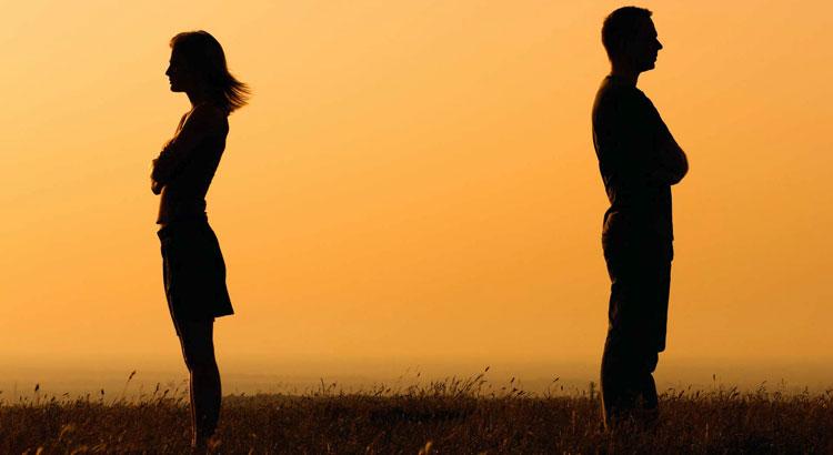 Как пережить развод и начать все с чистого листа