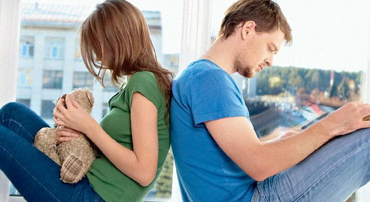 Муж не хочет детей. Можно ли изменить ситуацию