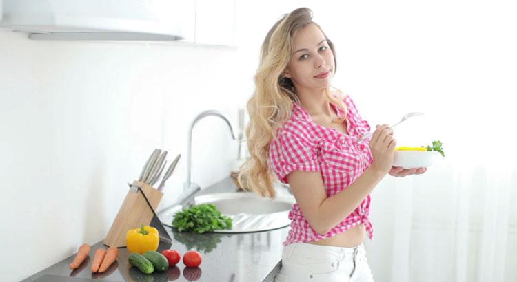 Ускорение метаболизма - важное условие для нормализации веса тела