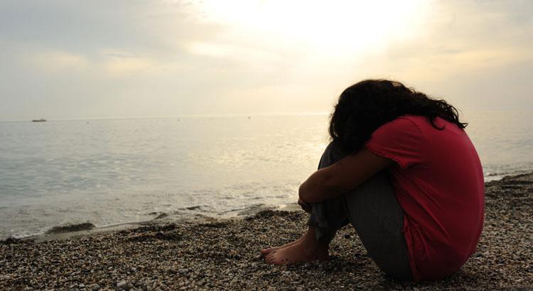 Как пережить психологическую травму