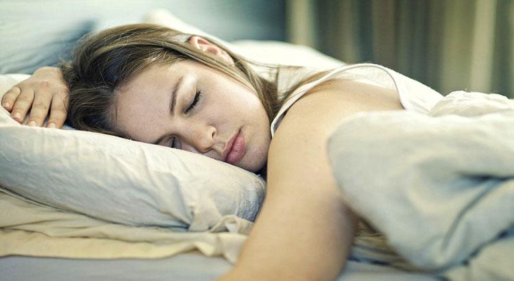 7 правил здорового сна для красоты и здоровья