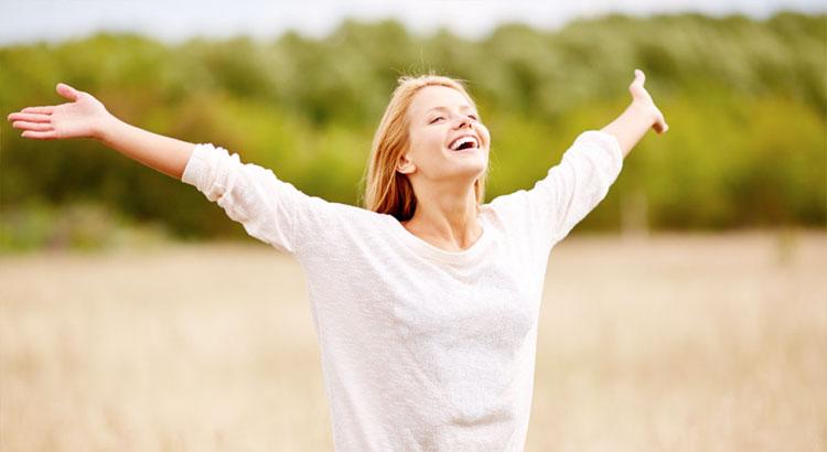 14 советов, как стать счастливым человеком