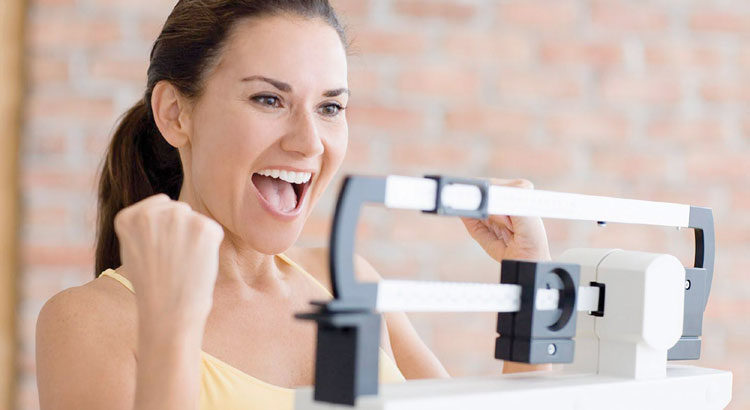 Эффективные способы потери веса