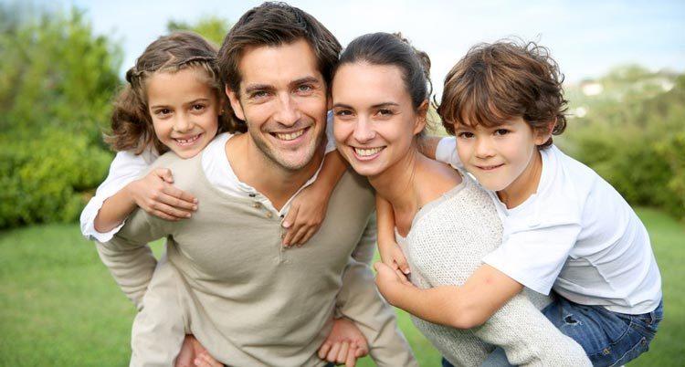 5 секретов счастливой семейной жизни