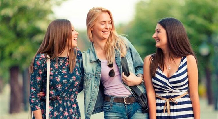 Женская дружба: миф или реальность