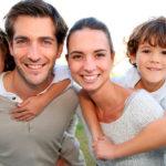 Рецепт счастья в семейных отношениях
