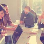 Как стать успешной на новом месте работы